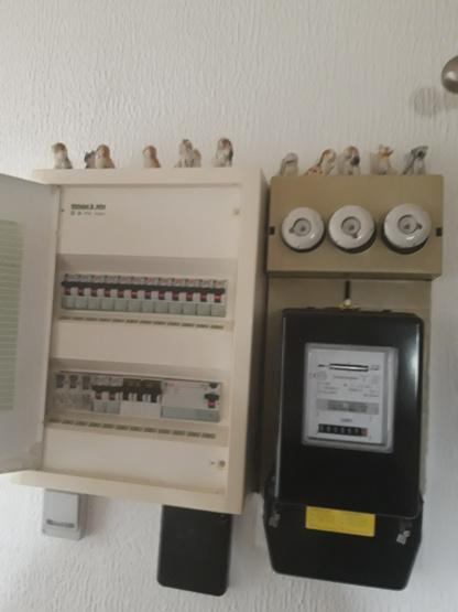 ländliches, ruhiges Wohnen im OT Plossig/Stadt Annaburg