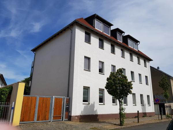 Mehrfamilienhaus mit 7 WE