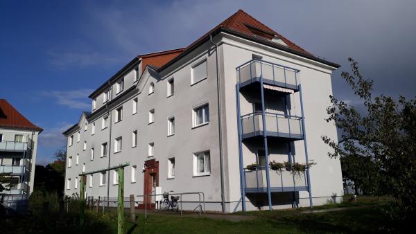 Mehrfamilienhaus mit 15 WE