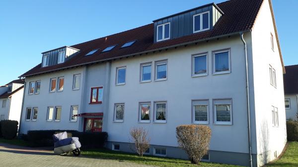 Mehrfamilienhaus mit 9 WE