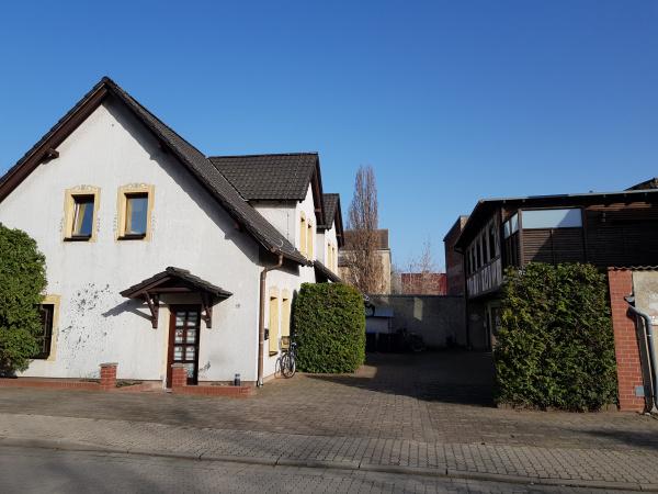 Mehrfamilienhaus mit 3 WE und 1 GE