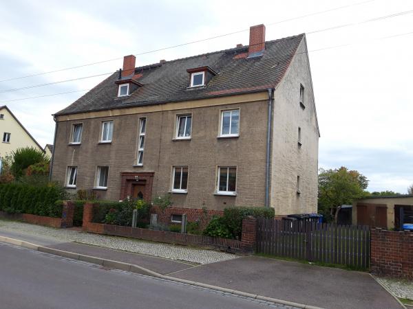 Mehrfamilienhaus mit 5 WE in Wittenberg