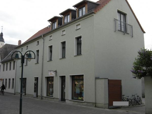 kleine Ladeneinheit in Coswig